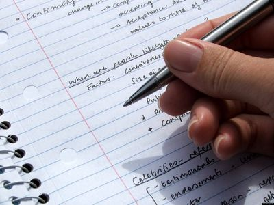 Get A Paper Written